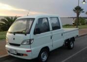 Effa pickup doble cabina