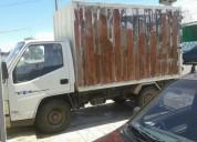 Excelente camion jmc 2010