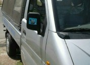 Venta de camioneta dfm