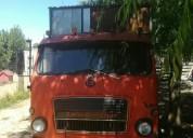 Vendo excelente camion om leoncino
