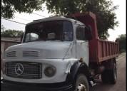 Excelente camion mercedes 1513