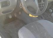 Vendo excelente fiat estrada td diésel 1.7 turbo