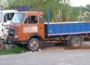 Vendo excelente camion leoncino