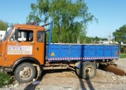 Camion fiat om