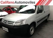 Citroën berlingo m59 1.4l 75hp business furgon, contactarse.