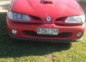Excelente renault coupe megane