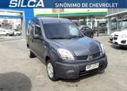 Renault kangoo express 2012