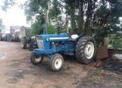 Se vende excelente tractor