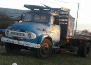 Excelente camion ford