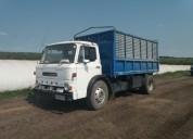 Excelente camion ford volcador 099305099