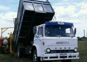 Excelente camion ford 1311