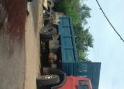 Vendo excelente camión ford 1311