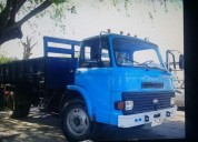 Excelente camion ford 1311 y ford 1010