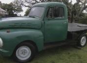 Vendo o permuto excelente camioneta ford