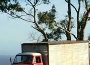 Excelente camión ford thames trade