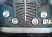 Excelente camion internacional año 47