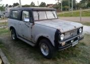 Excelente jeep scout 1964 4x4