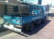 Camioncito Bedford Motor a Nuebo Al Dia en Punta del Este