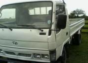 Lindo camion hyundai 7500 kg