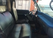 Vendo excelente camión hyunday año 1995