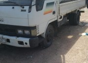 Vendo o permuto camion por casa o terreno