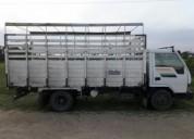 Excelente camion hyundai sano andando ipecablee