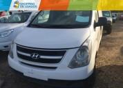 Excelente hyundai h1 furgon 2013