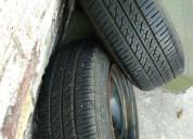 Excelente ruedas 14