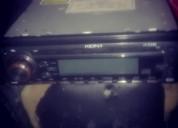 radio de auto xion, contactarse.