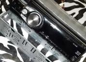 radio jvc para auto, entrada aux, contactarse.