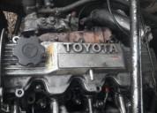 Oportunidad!. motor toyota 2.0 turbo diésel
