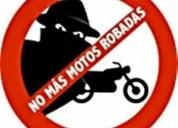 Alarma inmovilizador para motos yumbo kawasaki.