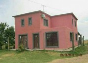 Excelente casa en tala financio ideal descanso