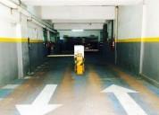 Excelente parking en pleno centro de montevideo
