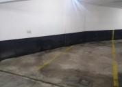 Alquiler excelente garage zona tres cruces
