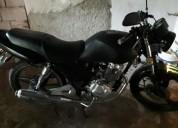 Excelente moto yumbo gts 125