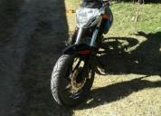 Excelente moto um 230cc