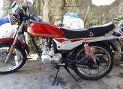 Linda motos 110 y 125