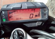 Vendo excelente yamaha 150 cc. modelo fz f1