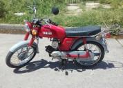 Yamaha yb50 al dia, contactarse.