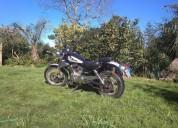 Excelente keeway super shadow 250cc