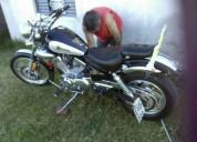 Vendo x esta semana choper 250 cc
