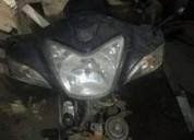 Pollerita keeway 125cc