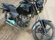 Linda moto 125 kebuaw