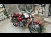 Vendo kawasaki 125cc de 1979