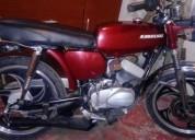 Vendo Kawasaki Ninja 300 con Abs Ano 014 25000 kms