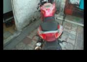 Vendo excelente moto txm 250