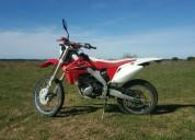 Txm 250 cc, contactarse.