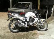 Excelente moto vince 200