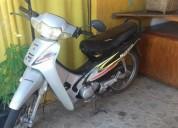 Excelente moto wineer 110 con deuda